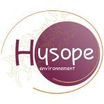 Hysope - logo