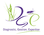 David Genoud - logo