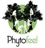 Phytofeel - logo