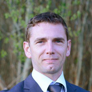Portrait de Xavier Loubert