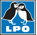 Ligue Française pour la protection des oiseaux - logo